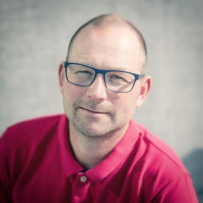 Lars Lodahl