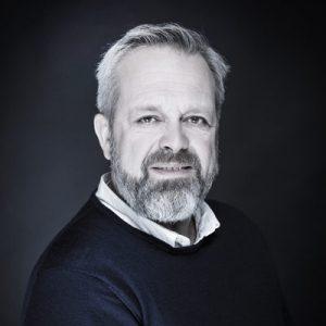 Carsten Gottlieb Johansen