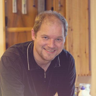 Frederik Hinrichs